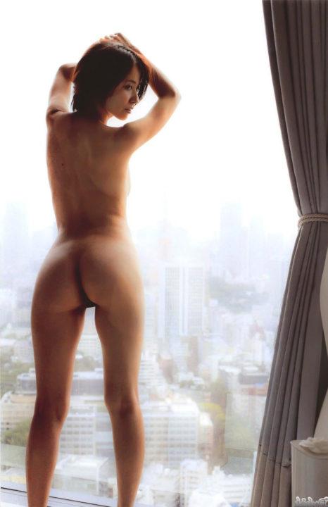 戸田れい 衝撃の全裸
