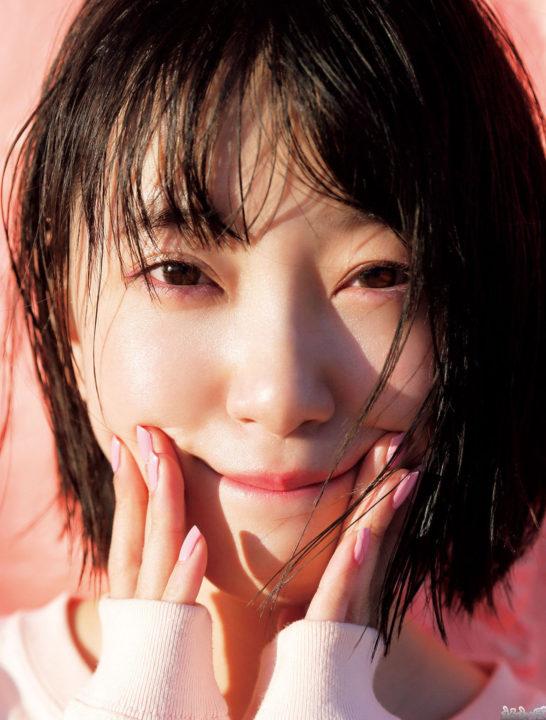 乃木坂46堀未央奈の顔で抜ける超高画質画像