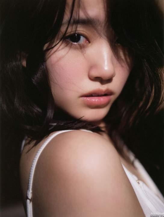 AKB48加藤玲奈 オーガニック美少女