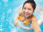 大原優乃 19歳の夏 巨乳グラビア画像