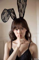 乃木坂46山下美月 ヒミツのバニーガール