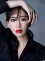 神画質 小嶋陽菜の顔アップ画像