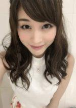 新井恵理那 過去最高に可愛い自撮り