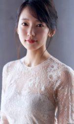 吉岡里帆 シースルーのお嬢さん