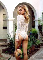 Instagramで超人気のモデルAlexis Ren 超絶美尻