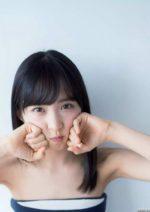 AKB48小栗有以 可愛過ぎるぶりっ子ポーズ