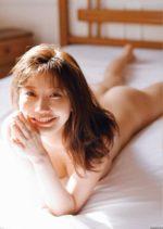 小倉優香の衝撃 全裸でセミヌード